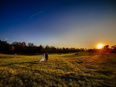 Slovenija - kras - poroka Domačija Šajna - Anja & Sebastjan