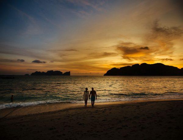 thailant wedding photographer