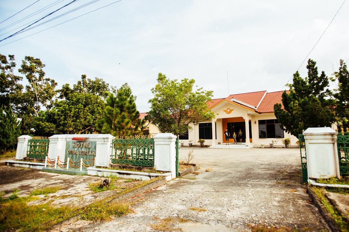 sumatra tailana