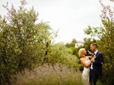 SLOVENIA - GREDIČ - CASTELLETO DI ZEGLA - WEDDING - ELIS & ANDREJ