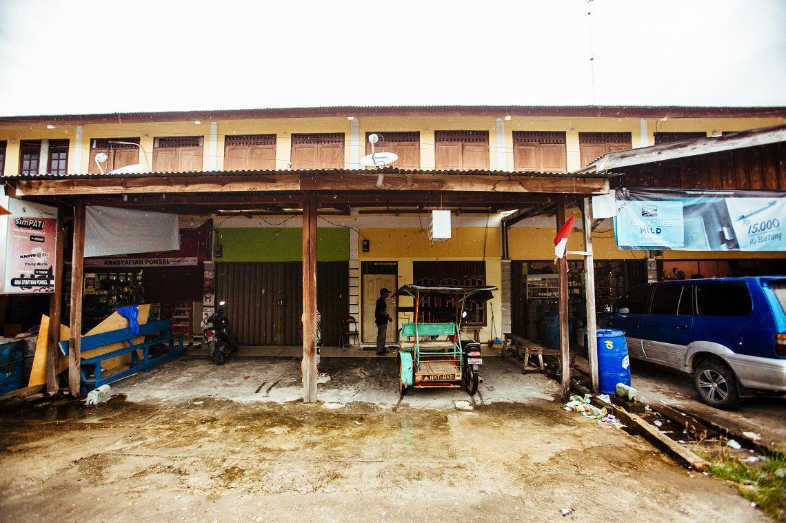 sumatra tailana travel