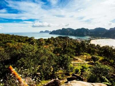 Sumatra - zadnji del - Ko Phi Phi